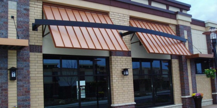 Custom Architectural Metal Panels | Astro Engineering