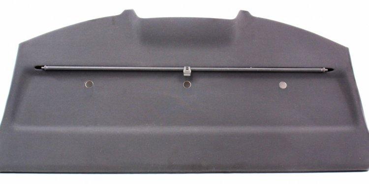 Rear Window Parcel Shelf Deck & Sunshade Screen 98-05 VW