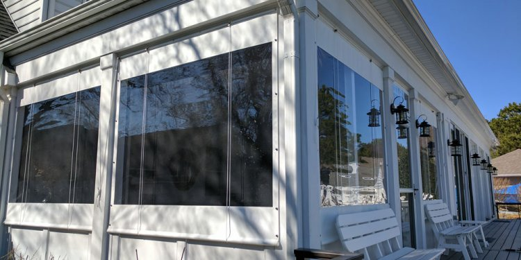 Aluminum Windows Sun Screen Roll